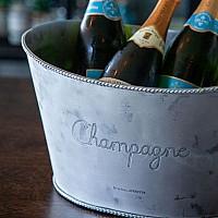 Champagneskål + Champagnesabel Orrefors Jernverk