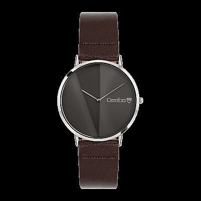 Klocka Orrefors O:Time - med personlig gravyr