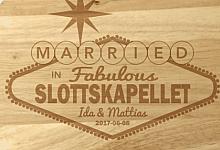 25 tips på bra och personliga bröllopspresenter