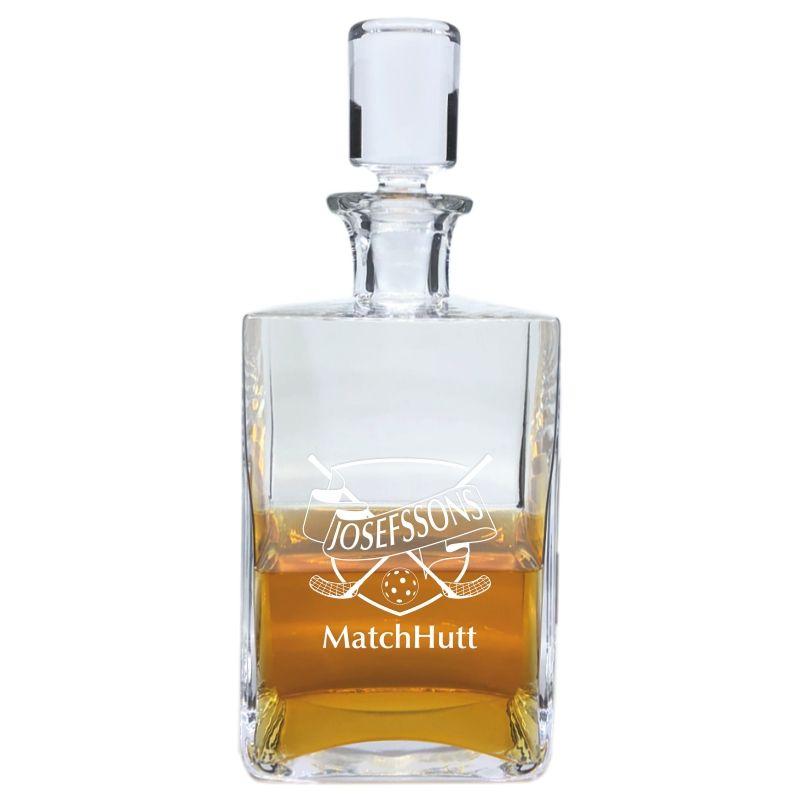Whiskykaraff - Innebandy