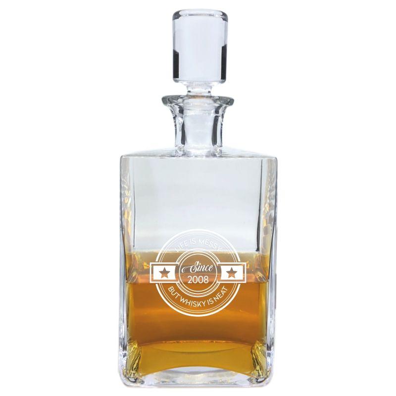 Whiskykaraff - Star